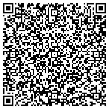 QR-код с контактной информацией организации LED, Интернет-магазин