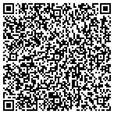 QR-код с контактной информацией организации Вечерний звон, ЧП