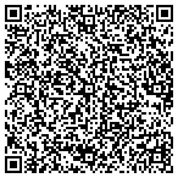 QR-код с контактной информацией организации РЕЧЕВАЯ АППАРАТУРА УНИТОН, ООО