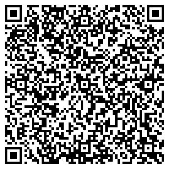 QR-код с контактной информацией организации Скрудж СМ, ООО