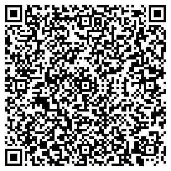 QR-код с контактной информацией организации Лесная точка, ЧП