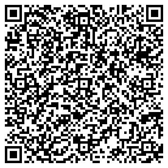 QR-код с контактной информацией организации ТОВ «ТК Тейлор»