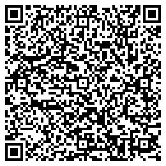 QR-код с контактной информацией организации Ильин, СПД