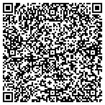 QR-код с контактной информацией организации Электромаш, ЧП