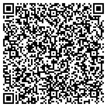 QR-код с контактной информацией организации Теплоинформ, ООО