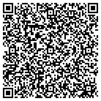QR-код с контактной информацией организации ЧП Ткач Г. Ф.