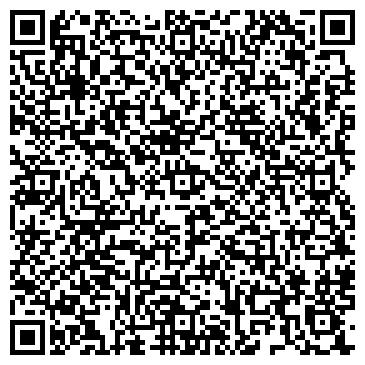 QR-код с контактной информацией организации Арофел Семикор, ООО