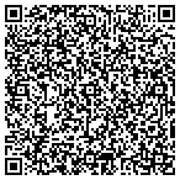 QR-код с контактной информацией организации Ю-ДИНСТ ПЕРЕВОДЧЕСКОЕ БЮРО