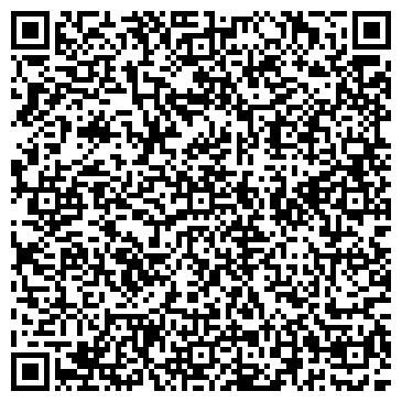 QR-код с контактной информацией организации ООО Сенсорлинк Украина, ООО