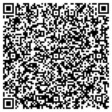 QR-код с контактной информацией организации Электрон, ООО НПП