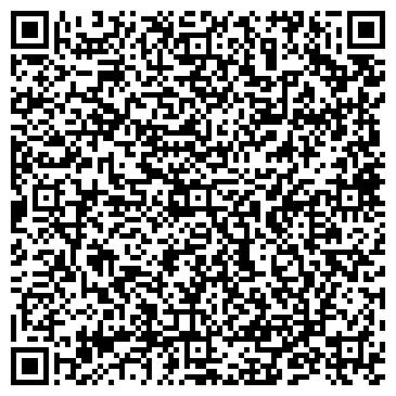 QR-код с контактной информацией организации Каленский А.С., ЧП