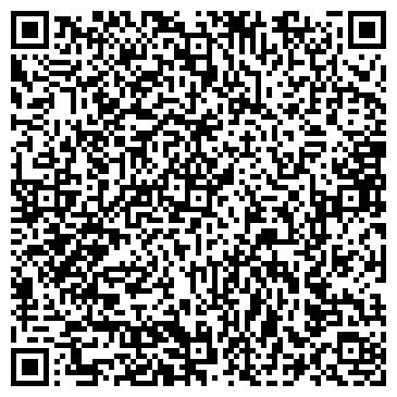 QR-код с контактной информацией организации Свитло Центр, ЧП