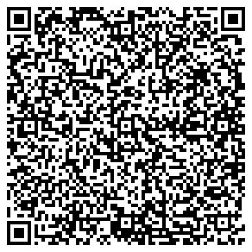 QR-код с контактной информацией организации Энт фирма, ООО