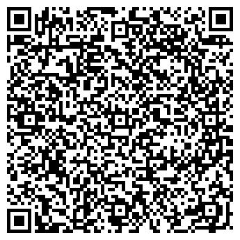 QR-код с контактной информацией организации Ensto Украина, ЗАО