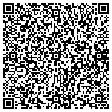 QR-код с контактной информацией организации Электрангел, ООО