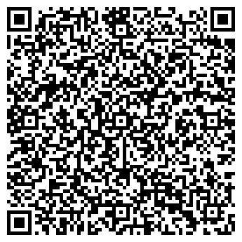 QR-код с контактной информацией организации Техсис, ЧП