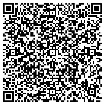 QR-код с контактной информацией организации Элста, ЧП