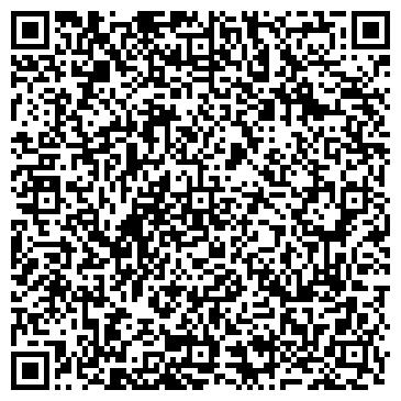 QR-код с контактной информацией организации Электросистема, ЧП