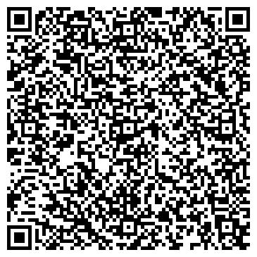 QR-код с контактной информацией организации Трансформатор, ПрАТ