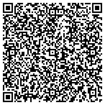 QR-код с контактной информацией организации ТФ Кабель Украина, ООО