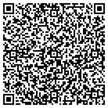 QR-код с контактной информацией организации МКП Лтд, ООО