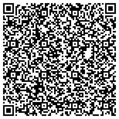 QR-код с контактной информацией организации Альфа Сим, ЧП