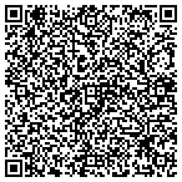 QR-код с контактной информацией организации Пром Юнити, ООО