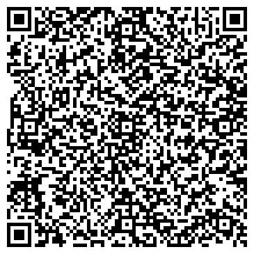 QR-код с контактной информацией организации ПКП НИЗА
