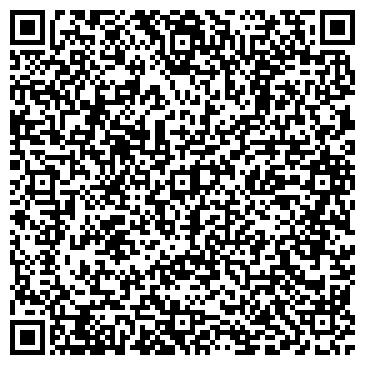 QR-код с контактной информацией организации КилоВольт, ООО