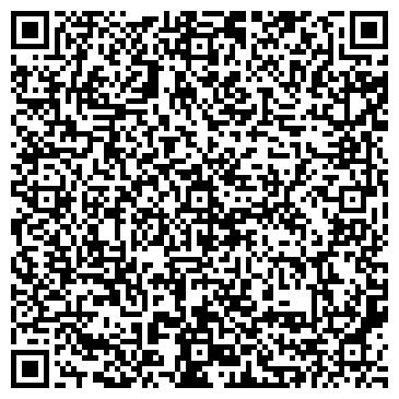 QR-код с контактной информацией организации Субъект предпринимательской деятельности АкваСпецСервис (ФЛП Калиниченко Н.Г.)