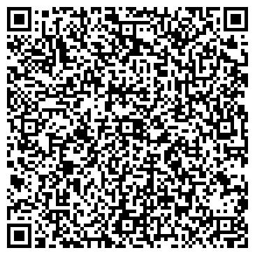 QR-код с контактной информацией организации Кабель и провод Украины, ООО