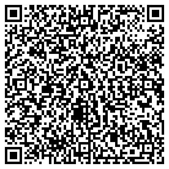 QR-код с контактной информацией организации Электрика220, ЧП