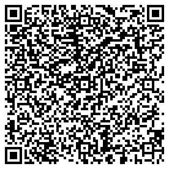 QR-код с контактной информацией организации КабельПроКиев, ЧП