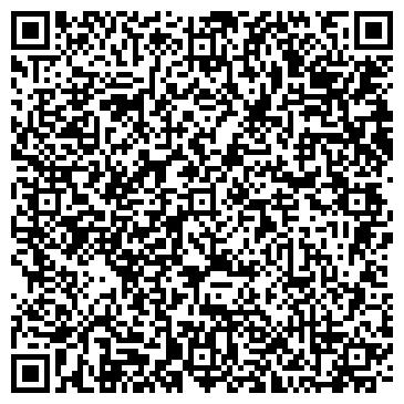 QR-код с контактной информацией организации Ампер, Магазин
