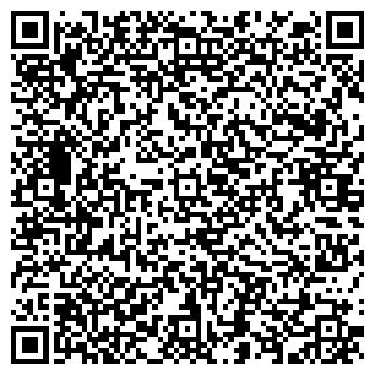 QR-код с контактной информацией организации Natali-Style