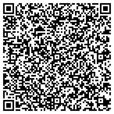 QR-код с контактной информацией организации Электро Центр, ООО