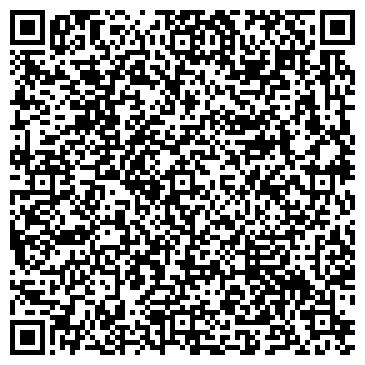 QR-код с контактной информацией организации Донпромкабель, ООО