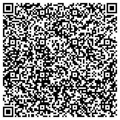QR-код с контактной информацией организации Электродвигатель, ПАО Ужгородский завод