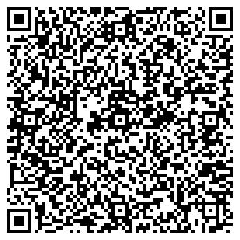 QR-код с контактной информацией организации Энергия+, ЧП