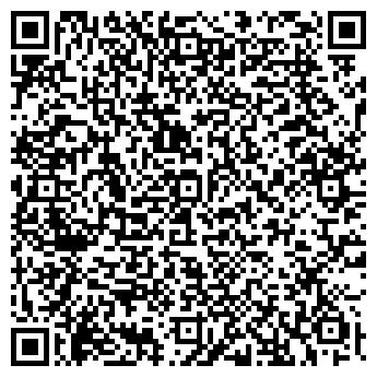 QR-код с контактной информацией организации Субъект предпринимательской деятельности Шубин Д. Л., ФЛП