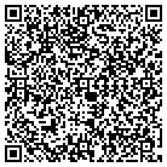 """QR-код с контактной информацией организации ООО """"ТЕК"""""""