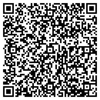 QR-код с контактной информацией организации LeWorld