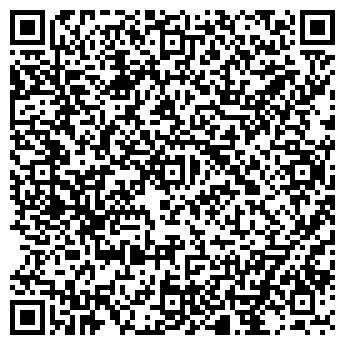 QR-код с контактной информацией организации Тавриз, ООО
