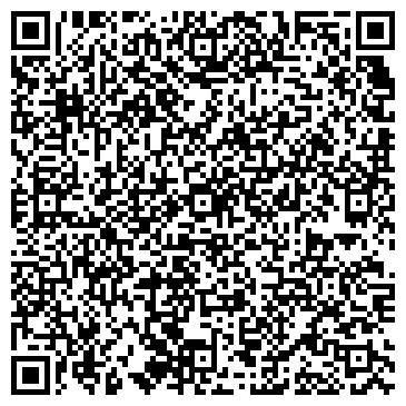 QR-код с контактной информацией организации Попов Денис Иванович, СПД