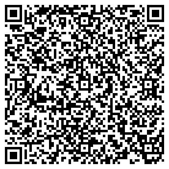 QR-код с контактной информацией организации НИВА ОРЕНБУРЖЬЯ, ООО