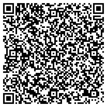 QR-код с контактной информацией организации Энергоквант, ООО