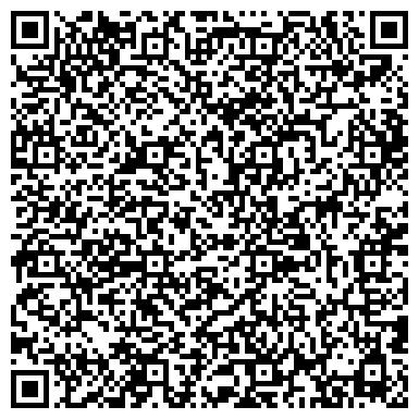 QR-код с контактной информацией организации Львовский изоляторный завод, ЗАО