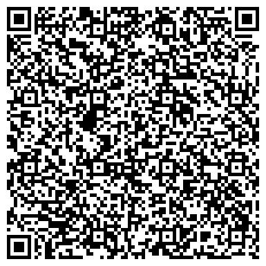 QR-код с контактной информацией организации Фирма Сура, МЧП