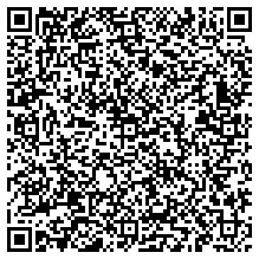 QR-код с контактной информацией организации Системы отопления, ЧП