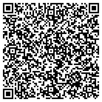 QR-код с контактной информацией организации VAScom, ЧП